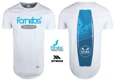 Camiseta FWC